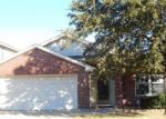 Foreclosed Home in APRIL SPRINGS DR, Fort Worth, TX - 76134