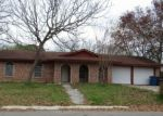 Foreclosed Home in MARIGOLD DR, New Braunfels, TX - 78130