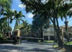 Foreclosed Home en NW 110TH PL, Miami, FL - 33178
