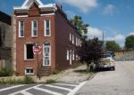 Foreclosed Home en SARGEANT ST, Baltimore, MD - 21223