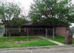 Foreclosed Home in N GUDRON AVE, Hebbronville, TX - 78361