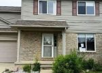 Foreclosed Home in RAILWOOD DR, Newport, MI - 48166