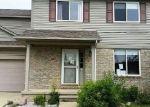 Foreclosed Home en RAILWOOD DR, Newport, MI - 48166