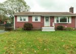 Foreclosed Home in PINE CREST DR, Worcester, MA - 01604