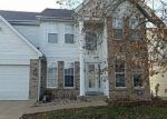 Foreclosed Home in JOST MANOR DR, Florissant, MO - 63034