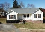 Foreclosed Home in WINTER CT, Stem, NC - 27581