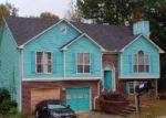 Foreclosed Home in WHALEYS LAKE LN, Jonesboro, GA - 30238