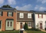 Foreclosed Home in N HIL MAR CIR, District Heights, MD - 20747