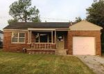 Foreclosed Home in S WALNUT ST, Pauls Valley, OK - 73075