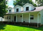 Foreclosed Home in S COUNTY ROAD 1050 W, Westport, IN - 47283