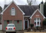 Foreclosed Home in RODRICK TRL, Marietta, GA - 30066