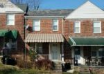 Foreclosed Home in CROMARTY RD, Baltimore, MD - 21229
