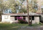 Foreclosed Home en NE 596TH AVE, Old Town, FL - 32680