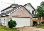 Foreclosed Home en GAINES MEADOW CT, Houston, TX - 77083