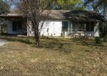 Foreclosed Home in E FRENCH AVE, Temple, TX - 76501
