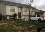 Foreclosed Home in CENTER POINTE DR, Crystal City, MO - 63019