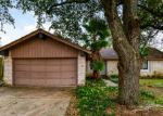 Foreclosed Home in LANSBURY DR, Houston, TX - 77099
