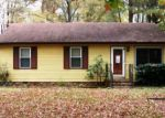 Foreclosed Home in DETER RD, Richmond, VA - 23225