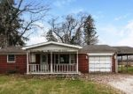 Foreclosed Home in HOBSON DR, Mooresville, IN - 46158