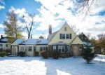 Foreclosed Home in MADISON AVE, Plainfield, NJ - 07060