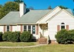 Foreclosed Home in WESTBURY LN, Rocky Mount, NC - 27803