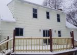 Foreclosed Home in WILLIAMS AVE, West Valley, NY - 14171