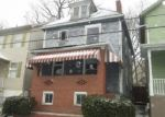Foreclosed Home in EUCLID AVE, Greensburg, PA - 15601