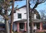 Foreclosed Home in W COURT ST, Atoka, OK - 74525