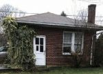 Foreclosed Home in CLEVELAND AVE, Reading, PA - 19609