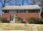 Foreclosed Home in LANTERN CT, Silver Spring, MD - 20902