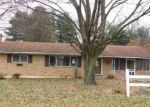 Foreclosed Home in BURNSIDE AVE, Hagerstown, MD - 21740
