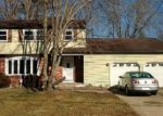 Foreclosed Home in PIN OAK RD, Williamstown, NJ - 08094