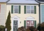 Foreclosed Home in KEMPSFORD FIELD PL, Waldorf, MD - 20602