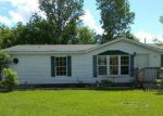 Foreclosed Home in LOCUST ST, Howard City, MI - 49329