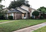 Foreclosed Home in DRISCOLL DR, The Colony, TX - 75056