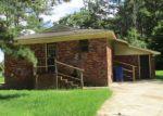 Foreclosed Home in LEE WILLIAMS DR NW, Pelham, GA - 31779
