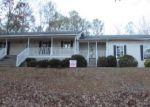Foreclosed Home in CREEKSIDE CIR, Talladega, AL - 35160