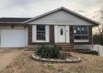 Foreclosed Home in ANCHOR DR, Saint Louis, MO - 63123