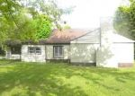 Foreclosed Home en S DANGL RD, Muskegon, MI - 49442