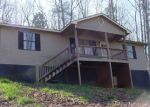 Foreclosed Home in VALLEY SPRING RD, Menlo, GA - 30731