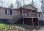 Foreclosed Home en VALLEY SPRING RD, Menlo, GA - 30731