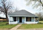 Foreclosed Home in E DELAWARE ST, Siloam Springs, AR - 72761