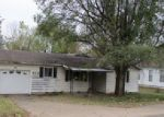 Foreclosed Home in S WASHINGTON ST, Siloam Springs, AR - 72761