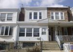 Foreclosed Home en GILHAM ST, Philadelphia, PA - 19135