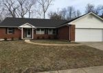 Foreclosed Home in MEUSE DR, Black Jack, MO - 63033