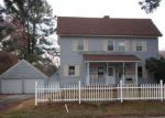 Foreclosed Home en 1ST VIEW ST, Norfolk, VA - 23503
