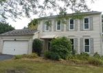 Foreclosed Home en TANGLEWOOD DR, Algonquin, IL - 60102