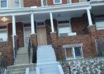 Foreclosed Home en CALVERTON HEIGHTS AVE, Baltimore, MD - 21216