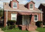 Foreclosed Home en CHRISTY ST, Detroit, MI - 48205