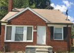 Foreclosed Home in HUBBELL ST, Detroit, MI - 48235